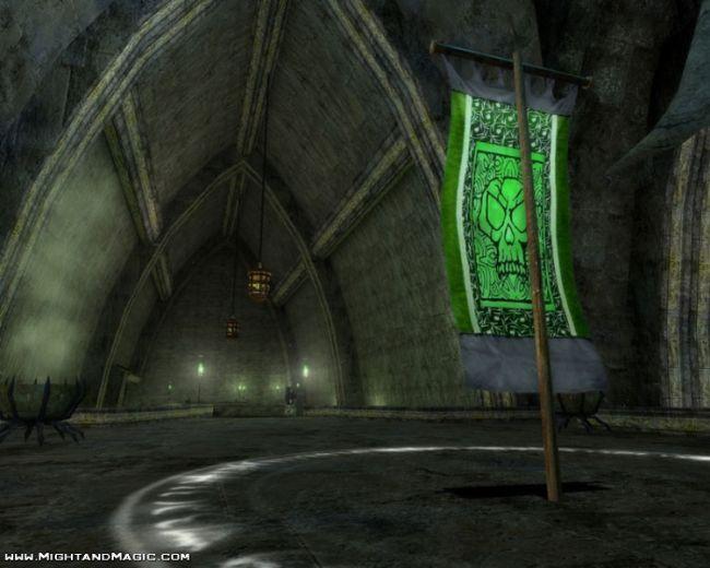 Dark Messiah of Might & Magic  Archiv #2 - Screenshots - Bild 60