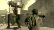 Metal Gear Solid 4: Guns of the Patriots  Archiv - Screenshots - Bild 81