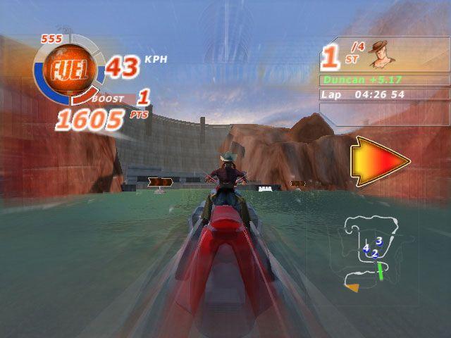 Fuel - Screenshots - Bild 7