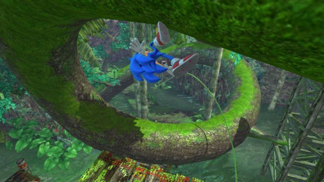 Sonic the Hedgehog  Archiv - Screenshots - Bild 38