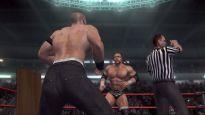 WWE SmackDown! vs. RAW 2007  Archiv - Screenshots - Bild 29
