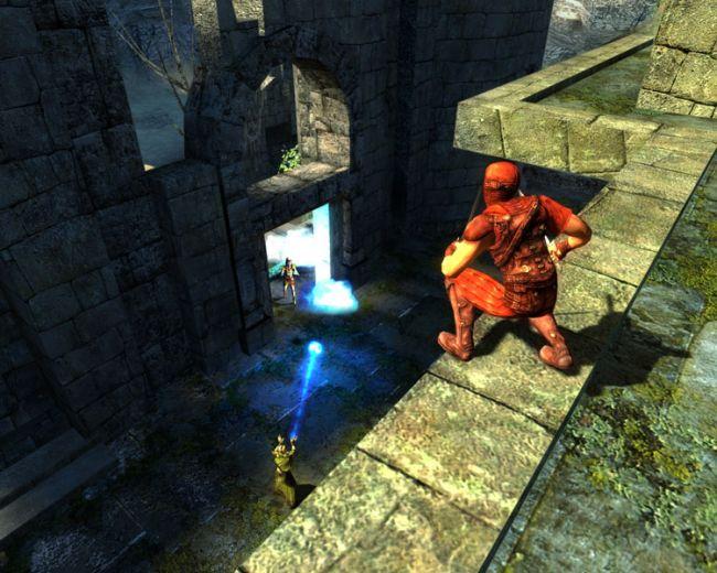 Dark Messiah of Might & Magic  Archiv #2 - Screenshots - Bild 25