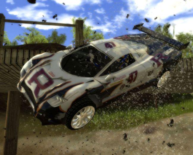 Если вы решили купить ключ Xpand Rally Xtreme, то будьте готовы к экстремал