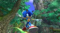 Sonic the Hedgehog  Archiv - Screenshots - Bild 36