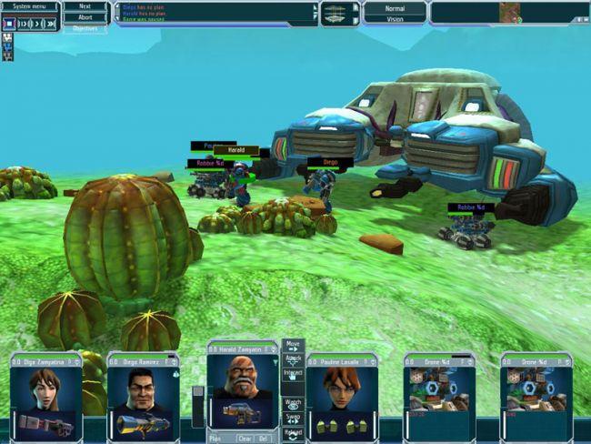 UFO: Afterlight  Archiv - Screenshots - Bild 55
