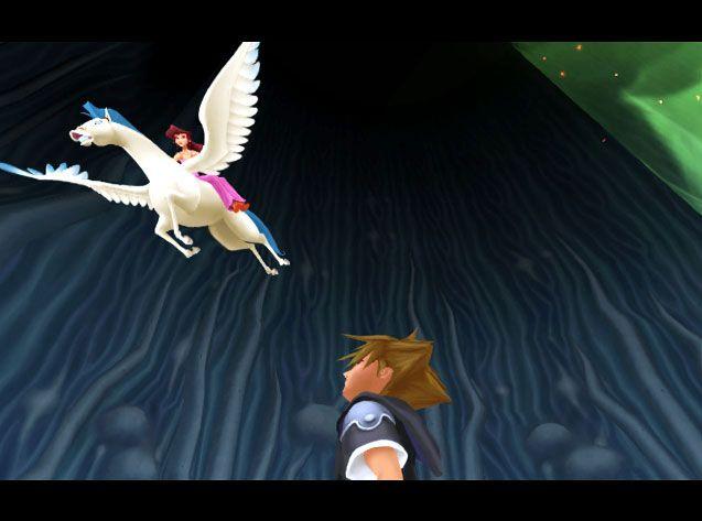 Kingdom Hearts 2  Archiv - Screenshots - Bild 5