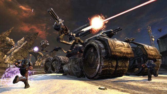 Unreal Tournament 3  Archiv - Screenshots - Bild 9