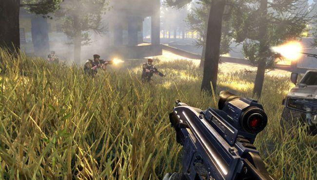 Frontlines: Fuel of War  Archiv - Screenshots - Bild 23