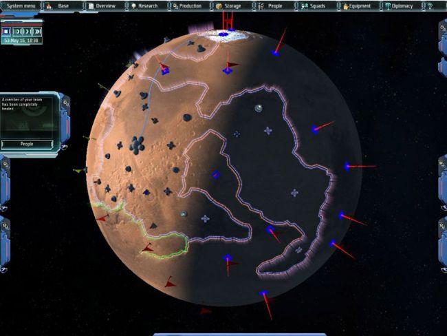 UFO: Afterlight  Archiv - Screenshots - Bild 59