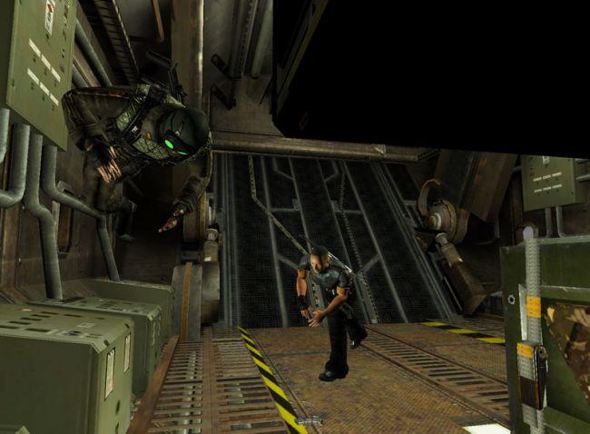 Spy Hunter: Nowhere to Run  Archiv - Screenshots - Bild 5