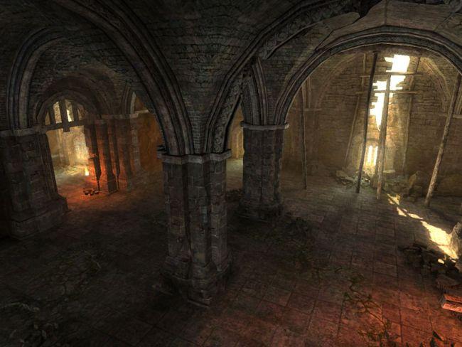Witcher  Archiv - Screenshots - Bild 107