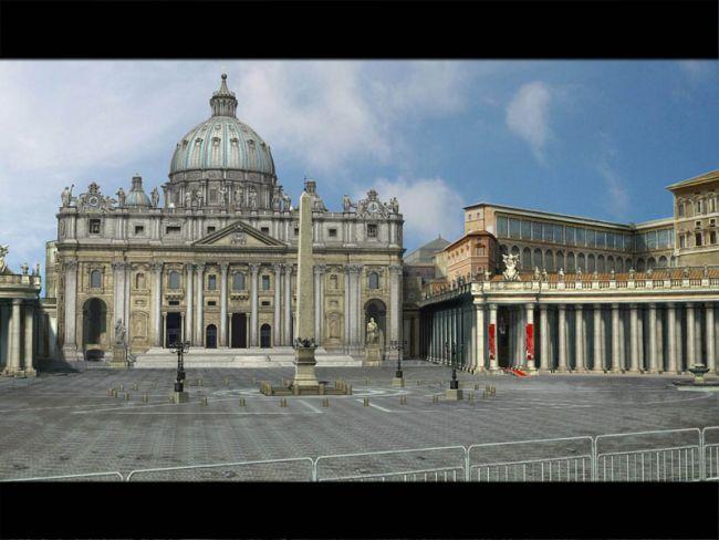Belief & Betrayal: Das Medaillon des Judas  Archiv - Screenshots - Bild 34