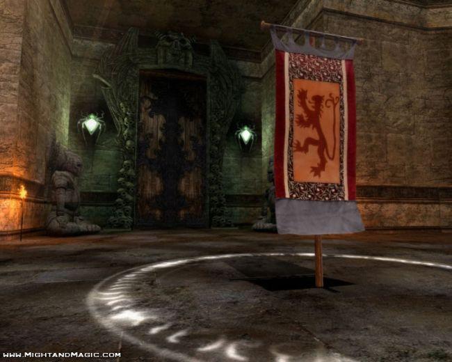 Dark Messiah of Might & Magic  Archiv #2 - Screenshots - Bild 57