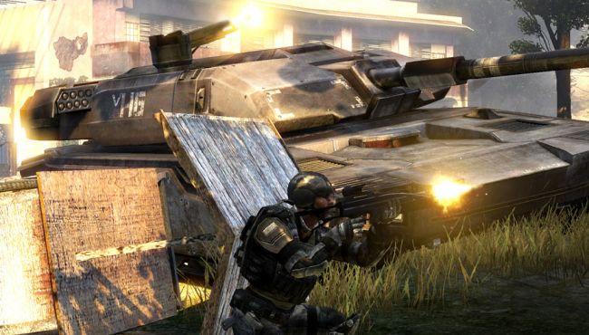 Frontlines: Fuel of War  Archiv - Screenshots - Bild 26