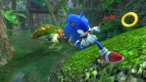 Sonic the Hedgehog  Archiv - Screenshots - Bild 34