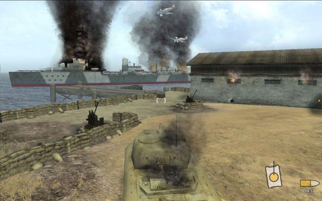 Dunes of War  Archiv - Screenshots - Bild 19