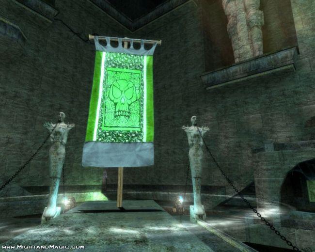 Dark Messiah of Might & Magic  Archiv #2 - Screenshots - Bild 62