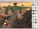Heroes of Might & Magic 5 - Karten-Editor  Archiv - Screenshots - Bild 6