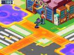 Mega Man Star Force (DS)  Archiv - Screenshots - Bild 25
