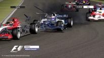 Formula One Championship Edition  Archiv - Screenshots - Bild 18