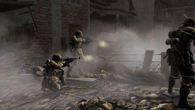 Call of Duty 3  Archiv - Screenshots - Bild 8