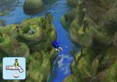 Sonic und die geheimen Ringe  Archiv - Screenshots - Bild 38