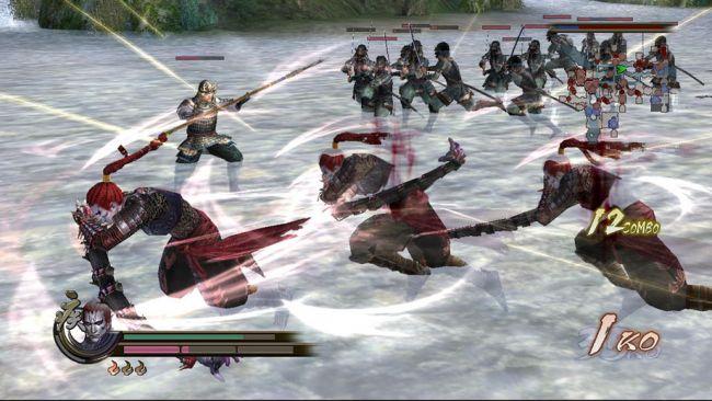 Samurai Warriors 2  Archiv - Screenshots - Bild 19