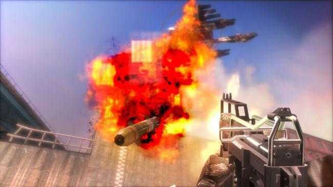 Coded Arms Assault  Archiv - Screenshots - Bild 4