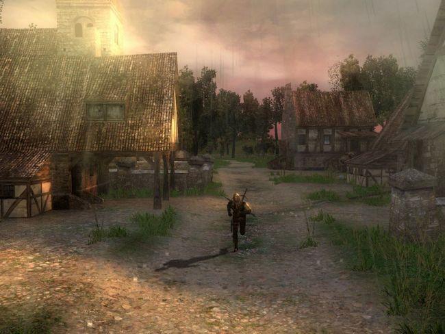 Witcher  Archiv - Screenshots - Bild 78