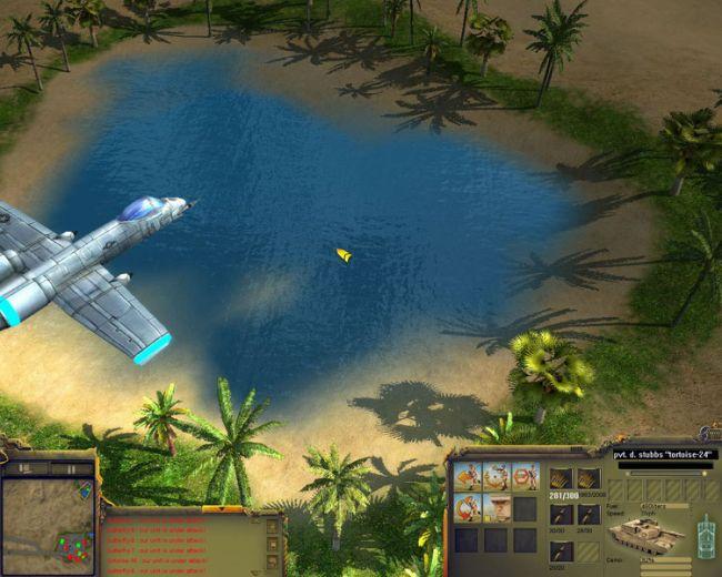 Warfare  Archiv - Screenshots - Bild 17