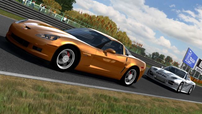 Forza Motorsport 2  Archiv - Screenshots - Bild 16