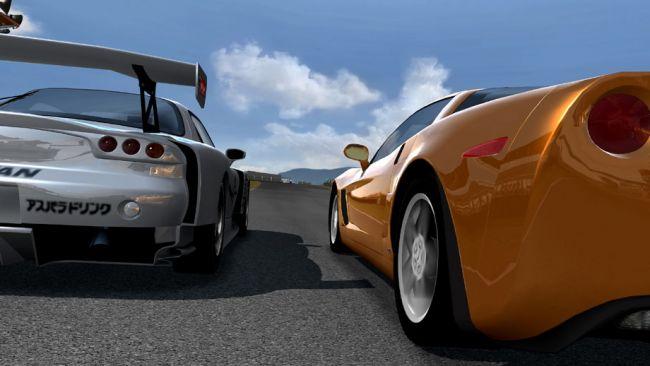 Forza Motorsport 2  Archiv - Screenshots - Bild 15