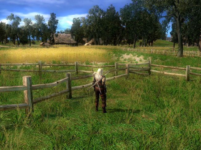 Witcher  Archiv - Screenshots - Bild 76