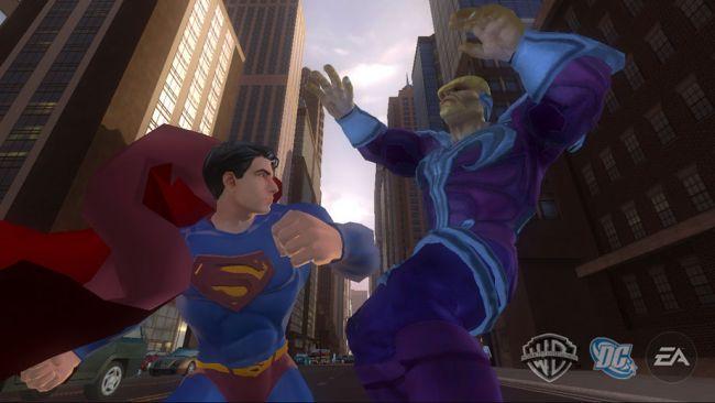 Superman Returns: The Videogame  Archiv - Screenshots - Bild 25