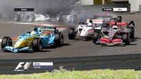 Formula One Championship Edition  Archiv - Screenshots - Bild 19