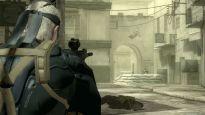 Metal Gear Solid 4: Guns of the Patriots  Archiv - Screenshots - Bild 72