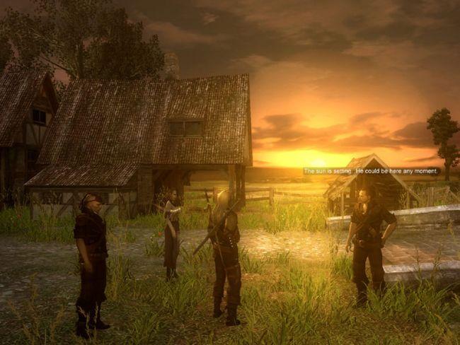 Witcher  Archiv - Screenshots - Bild 81