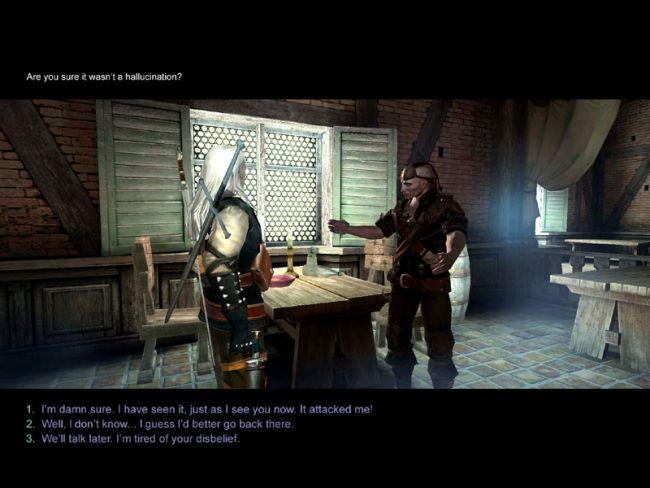 Witcher  Archiv - Screenshots - Bild 80