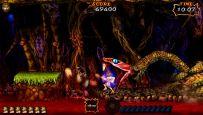 Ultimate Ghosts 'n Goblins (PSP)  Archiv - Screenshots - Bild 3