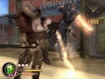 God Hand  Archiv - Screenshots - Bild 2