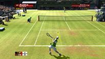 Virtua Tennis 3  Archiv - Screenshots - Bild 11