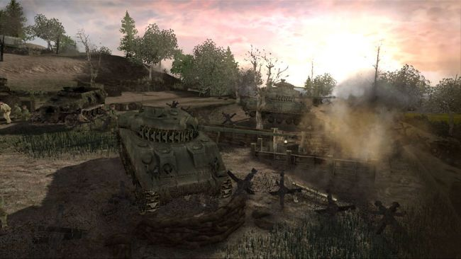 Call of Duty 3  Archiv - Screenshots - Bild 12