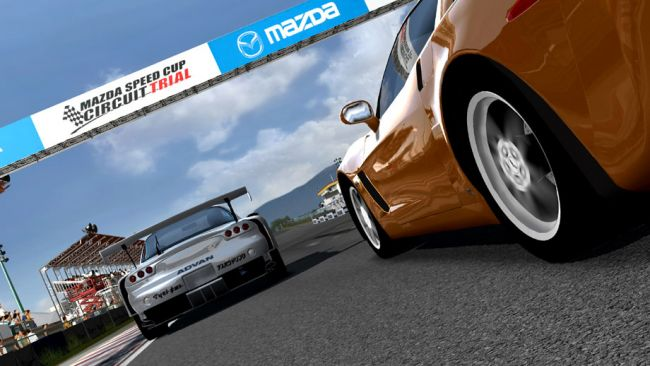 Forza Motorsport 2  Archiv - Screenshots - Bild 18