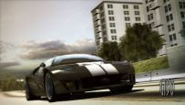 Ford Street Racing: LA Duel (PSP)  Archiv - Screenshots - Bild 4