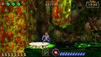 Ultimate Ghosts 'n Goblins (PSP)  Archiv - Screenshots - Bild 2
