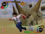 Zatchbell!: Mamodo Fury  Archiv - Screenshots - Bild 2