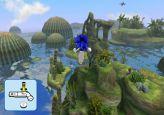 Sonic und die geheimen Ringe  Archiv - Screenshots - Bild 40