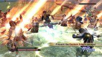 Samurai Warriors 2  Archiv - Screenshots - Bild 9