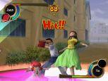 Zatchbell!: Mamodo Fury  Archiv - Screenshots - Bild 3