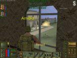 Brigade E5: New Jagged Union  Archiv - Screenshots - Bild 2